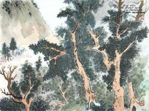WenZhengming6