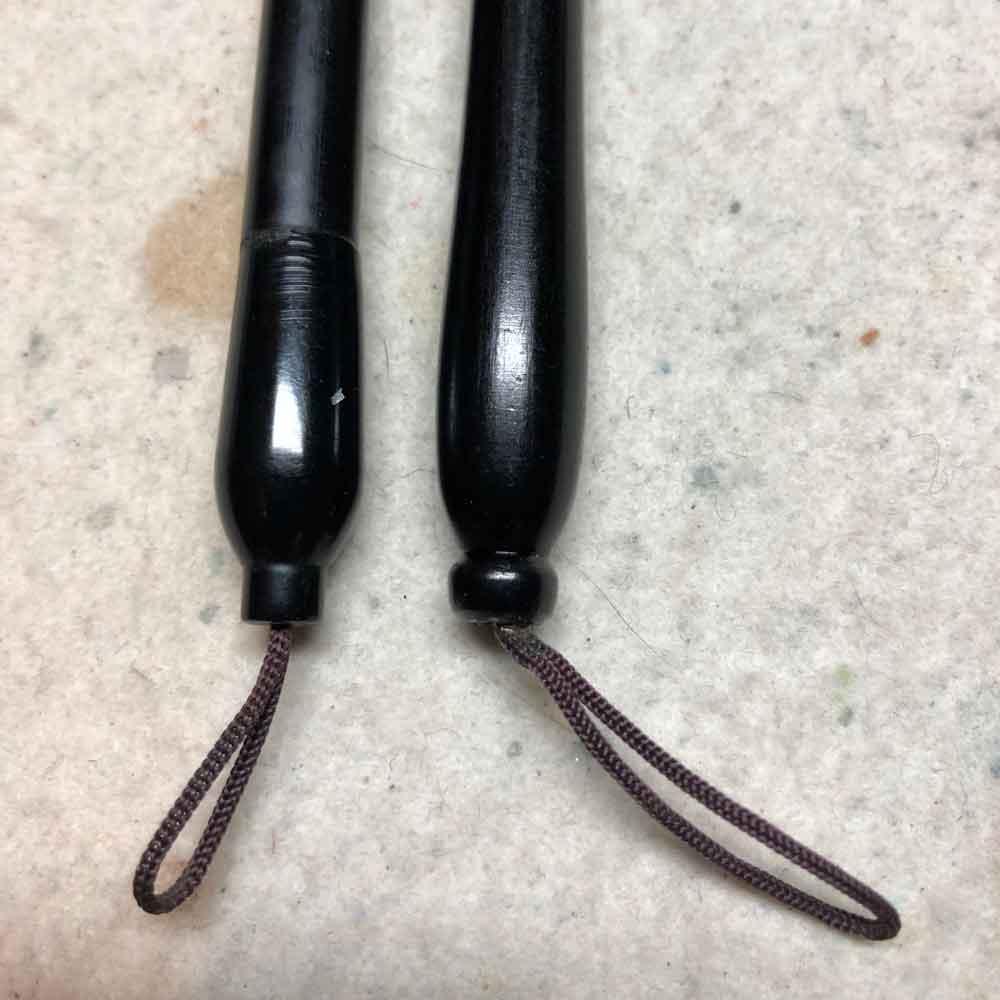 brushloops