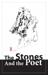 The Stones and the Poet (book cover)