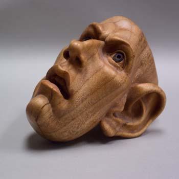 Sculpture 007